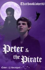 Peter and the Pirate by Thatbooklover16
