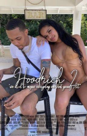 Hoodrich 2. by -slimeszn