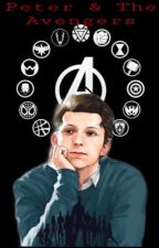 Peter Parker & The Avengers ( Irondad & Spiderbaby ) by FaneLothaire
