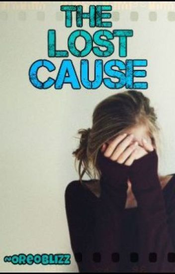 The Lost Cause {Pewdiepie Fanfic} (OreoBlizz)