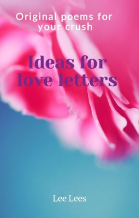 Love Letter Ideas For Wife from a.wattpad.com