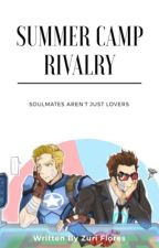 Summer Camp Rivalry                                                [Stony] by ZuriFlores94