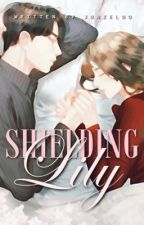Shielding Lily by Junieloo