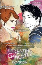 She's Dating The Gangster Movie Review by rahaessi