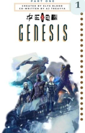 1.0.1 | 7EVEN GENESIS (Under HEAVY Edit) by ELYSIAR