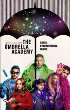The Umbrella Academy Pics by jennidebrax