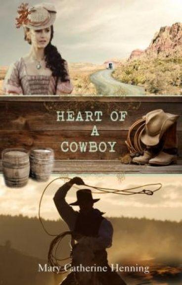 Heart of a Cowboy (Heart of Colorado #1)