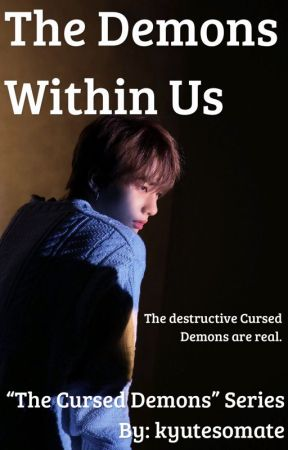 The Demons Within Us    Minsung, Changlix, Seungjin, & Woochan by kyutesomate
