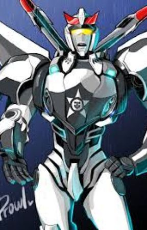 I fell in love with an autobot ( transformers prime ) - I