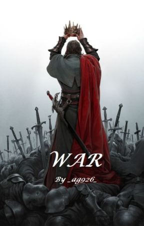 War by _ag926_