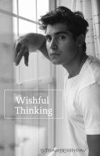 Wishful Thinking by strawberrypav