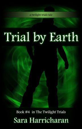 Trial by Earth by sharricharan