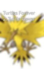 Turtles Forever 2: Turtle Power by sparkypony9