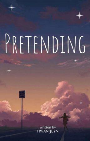 Pretending by hwanijeyn