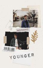 Younger - Ruel Van Dijk by lk77527