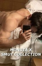 MONSTA X SMUT COLLECTION  by shownublessed