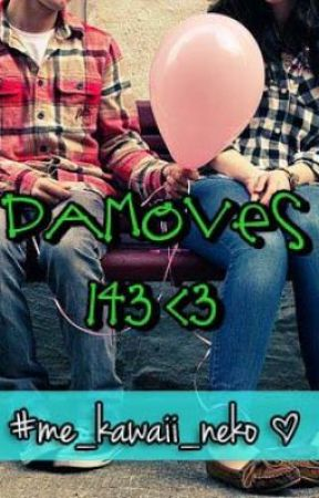 DAMOVES 143 (─‿‿─) by me_kawaii_neko