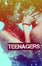 Teenagers by my-shades