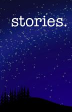 stories. by Maal-B