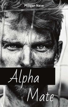 Alpha Mate by morganknave