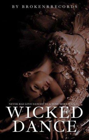 Wicked Dance  by amethyst_666