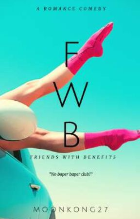 FWB (Spinoff Trapped With the Boss) by moonkong27