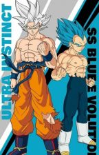 Dragon Ball Ultimate Battle by DaThane