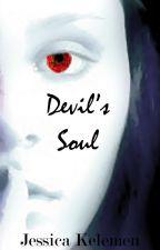 Devil's Soul by JessicaKelemen