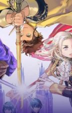 Fire emblem three houses x reader and other things  by Foxy-Chan01