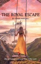 The Royal Escape by Hana_maylas