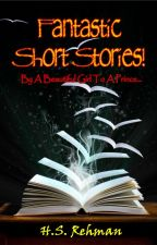 Chillers & Thrillers: Short Horror Stories by hs_rehman