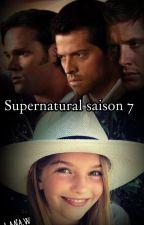Lana, la fille de Sam Winchester. (Suite) #Supernatural by LanaWinchester00