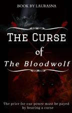 The Curse of The Bloodwolf by LauraSna