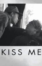 ⓗⓘⓛⓒ Kiss me (jian-boyxboy) by hey_its_lazy_calling
