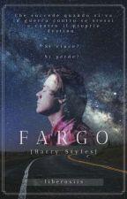 Fargo. |H.S.| by liberosiis