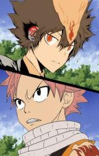 KatekyoHitmanReborn&FairytailCrossover : Vongola Decimo Stuck In The Magic World by VongolaTenth