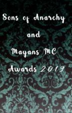 Sons of Anarchy & Mayans MC Awards 2019 by Venomis