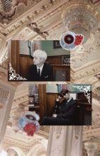 Hello your Highness 《h.hj x b.c》 by zaoshanghao4lyf