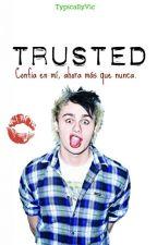 "Trusted. - (Segunda temporada de ""¡Trust Me!"") by TypicallyVic"