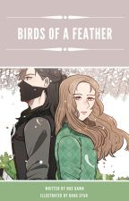 Birds of a feather    ARTHDAL CHRONICLES  by NoxDWN