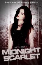 Midnight Scarlet » Stilinski by hpwand16