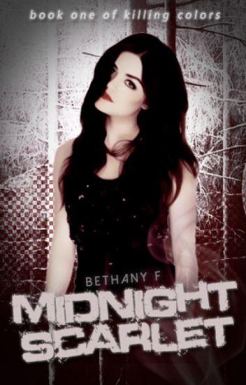 Midnight Scarlet » Stilinski