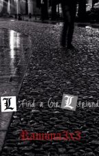 L: Find a GirLfriend by Ramona3x3