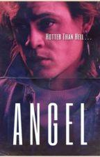 Angel  by hemmingwaysdaughter