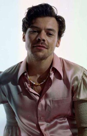 Dépayser. [Larry Stylinson] by Infesstissumam