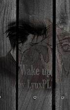 Wake up  Victuuri  by LynxPL