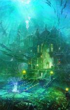 Crystal Cove: an Inazuma Eleven story by FireLavaFox22