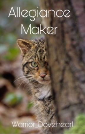 Allegiance Maker || A Warrior Cats Allegiance Maker