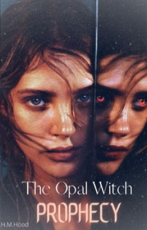 The Opal Witch: Prophecy (Book Two) by heater0387
