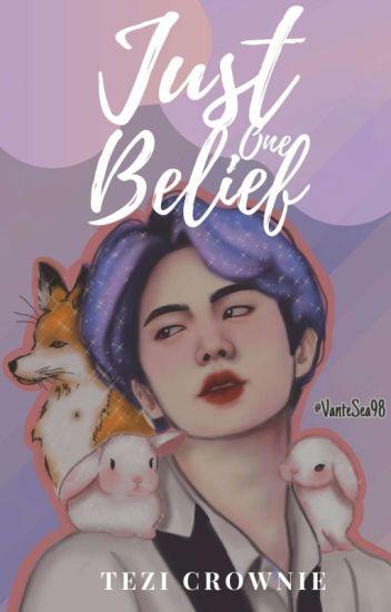 Just One Belief [Kookjin]